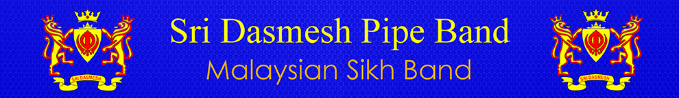 Sri Dasmesh Pipe Band